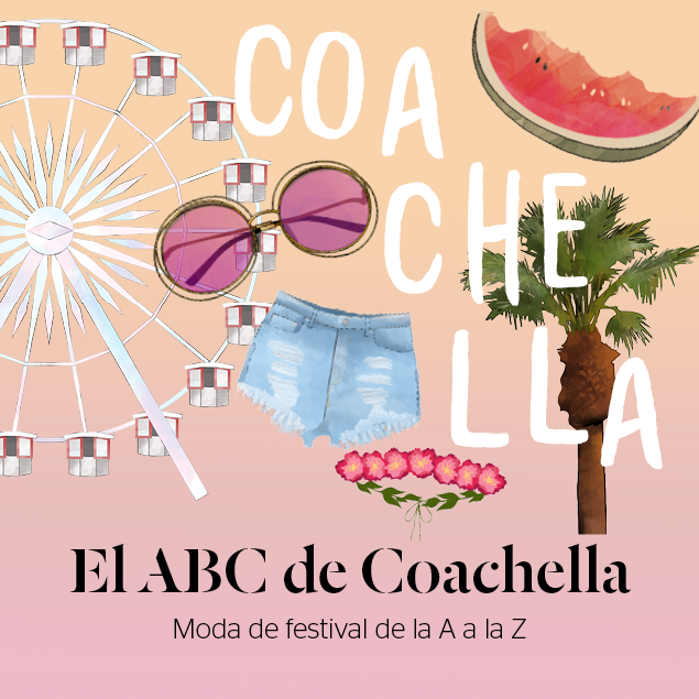 El ABC de Coachella